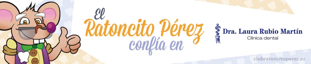 Club el Ratoncito Pérez Dra. Laura Rubio Martín